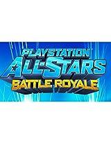 PlayStation Allstars Battle Royale (PS3)