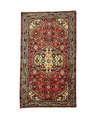 Eden Teppich Khamseh mehrfarbig 80 x 133 cm