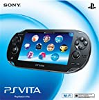 Sony PlayStation PS Portable Vita Console WiFi Next
