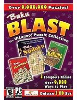 Buku Blast (PC)