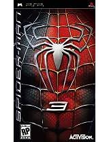 Spiderman 3 (Sony PSP)