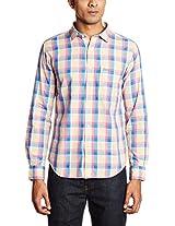 Basics Men's Casual Shirt