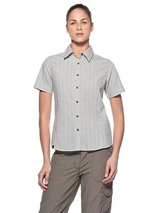 Salewa Camisa Hanne Dry (Crudo)