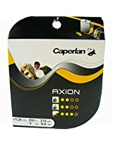 CAPERLAN AXION CLEAR LURE FISHING LINE