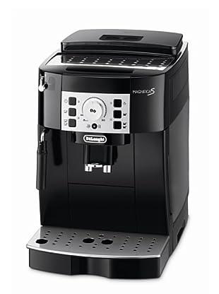 Delonghi Máquina de café Magnifica S ECAM 22.110.B, Negro, 1450 W, 50/60 Hz, 220-240 V, 430 x 238 x 351 mm, 9000 g