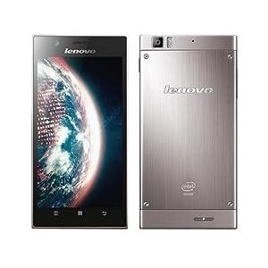Lenovo K900 (Steel Grey, 32GB)