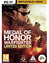 Medal of Honor Limited Edition (PC)