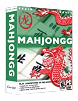 Brain Games Mahjongg (PC)