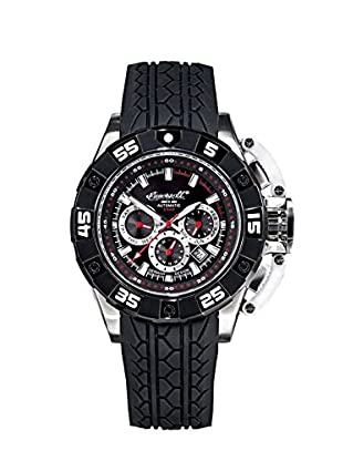 Ingersoll Reloj Automático IN3211BKSL Negro