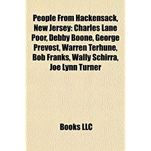 Amazon.co.jp: People from Hackensack, New Jersey: Charles Lane ...