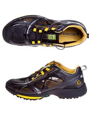 Timberland Zapatillas Elástico (Negro)