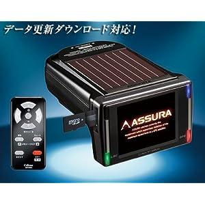 【クリックで詳細表示】ASSURA AR-310FT