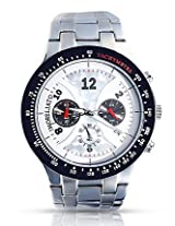 Morellato Silver Analog Men Watch SO2DL009