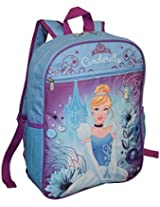 "Disney Cinderella 15"" School Bag Backpack"