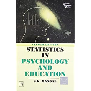 Statistics in Psychology and Education