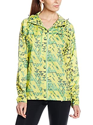 Asics Chaqueta W'S Fuji Packable