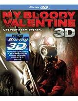 My Bloody Valentine 3D [Blu-ray 3D]