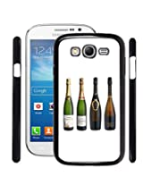 Fuson 2D Printed Champagne Designer Back Case Cover for Samsung galaxy Grand Neo - D813
