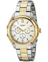 Invicta Men's Silver Stainless Steel Analogue Watch - 43659-002