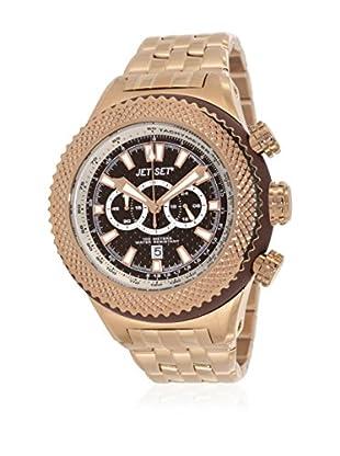 JETSET Reloj de cuarzo Man 50 mm