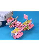 Legend 1:35 Spark Mine Roller For M923 Truck Front Tamiya Dragon #Lf1243