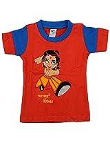 Elohei Fashions Boys' 2 Years T- Shirt