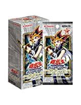 [Box] Yugioh Ocg Duels Glory Memory Fragments Side: Yami (Japanese Ver)
