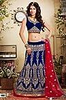 Beautiful Wedding Bridal Lehenga Choli
