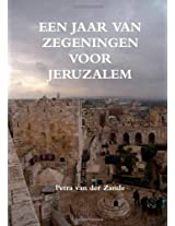 Een jaar van zegeningen voor Jeruzalem