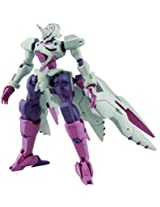 "Bandai Hobby HG G-Reco Gundam G-Lucifer ""Gundam Reconguista in G"" Model Kit, 1/144 Scale"