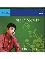 Sri Rajagopala - Vol. 1 & 2