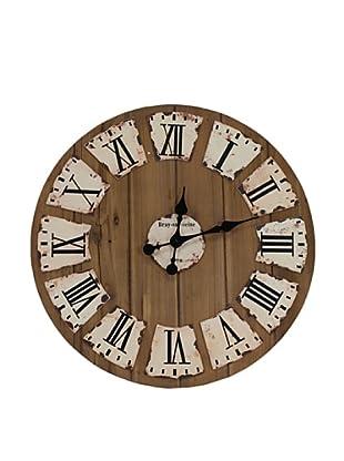 Edith Clock