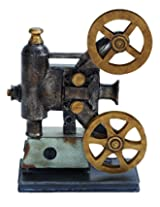 Metal Projector, 14 by 12-Inch