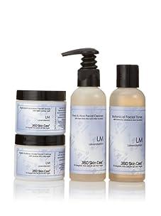 360 Skin Care Clarify Me Lavendermint Facial Care Set