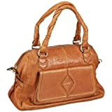Jette Joop Mrs. Fox 4030001026, Damen Henkeltaschen 35x24x16 cm (B x H x T)