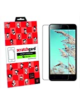 Scratchgard Ultra Clear Protector Screen Guard for Reliance Jio Lyf Wind 6