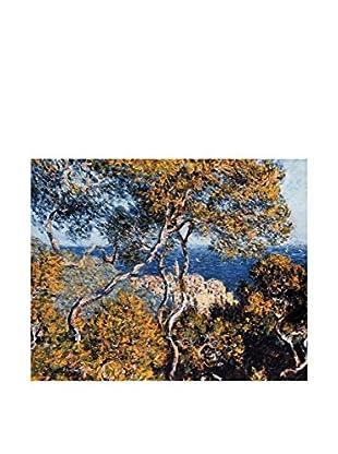 LegendArte  Wandbild Bordighera von Claude Monet