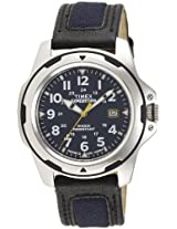 Timex Expedition Analog Blue Dial Men's Watch - T49780