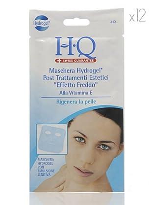 HQ Kit De 12 Productos Mascarilla Hydrogel Post Tratamiento