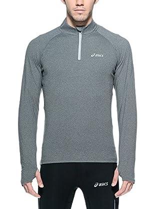 Asics T-Shirt 1/2 Zip Jersey