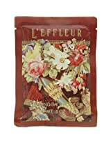 L'Effleur Bath Powder .5 Oz By Coty (10 Pieces)