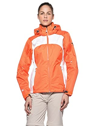 Salewa Powertexjacke Lares (Orange)