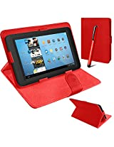 """7"""" Inch Tablet stand Flip Cover Carry Case"""