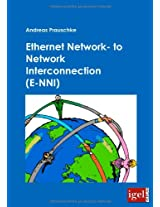 Ethernet Network-to-Network Interconnection (E-NNI)