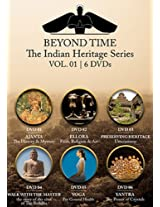BEYOND TIME The Indian Heritage Series