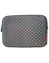 Belkin Merge Sleeve for Kindle, Black/Red (fits Kindle, Kindle Touch and Paperwhite)