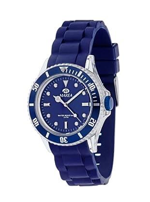 Marea 32052/4 - Reloj Unisex silicona Azul