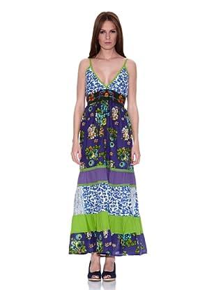 HHG Vestido Rashida (Verde)
