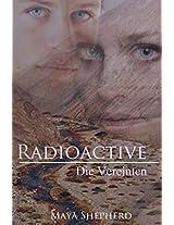 Die Vereinten (Radioactive 4) (German Edition)