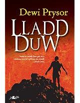 Lladd Duw (Welsh Edition)
